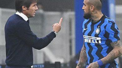 Processo a Conte e Vidal, l'Inter deve ripartire