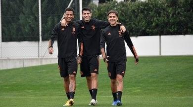 Morata può fare il Ronaldo. Oggi ha la Juve sulle spalle