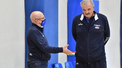 Qualificazioni Europei, Italia-Macedonia rinviata per 3 casi di covid