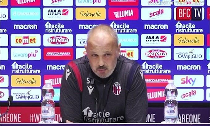 """Mihajlovic: """"Dobbiamo essere più cattivi come squadra"""""""