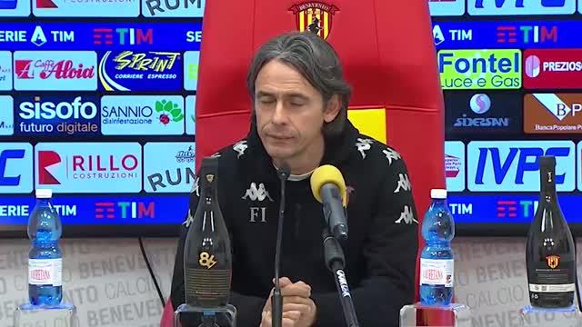 """Inzaghi: """"Fermata la squadra più forte d'Europa"""""""