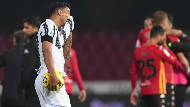 """Pirlo e punti persi: """"Serve personalità anche senza Ronaldo"""""""