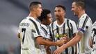 Juve, in Champions Ronaldo e Bonucci titolari