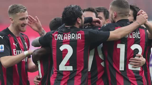 Fuga da record, il Milan non è solo Ibra