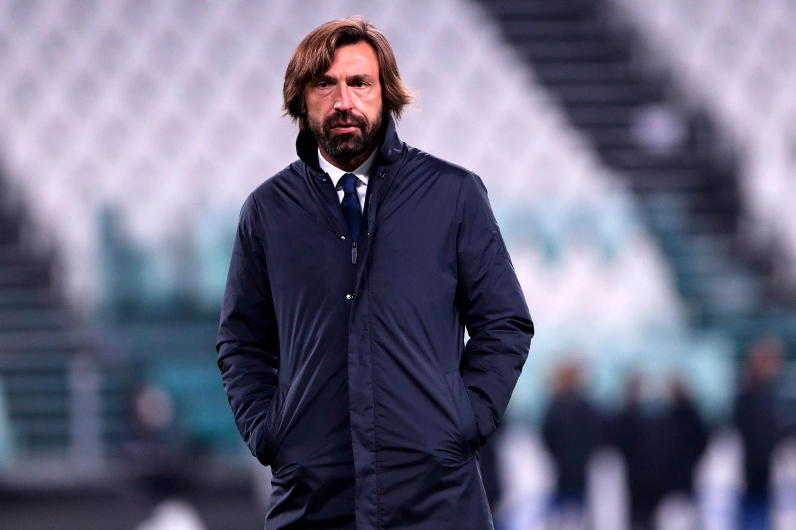 Juve-Dynamo Kiev, la formazione ufficiale di Pirlo