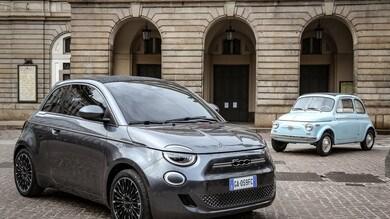 Fiat, elettrificazione vicina: entro il 2021 il 60 % della gamma sarà 'green'