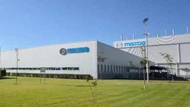 Mazda e Sumitomo: intesa per il 100% delle quote di MMVO