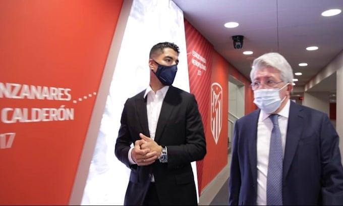 """Juve, caso Suarez: esame """"farsa""""?"""