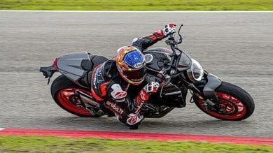 Ducati Monster: le immagini