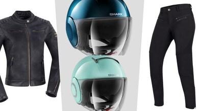 Natele 2020, abbigliamento e accessori per motociclisti