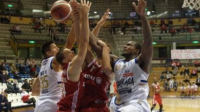 Basket, Serie A: rinviata Virtus Roma-Trieste