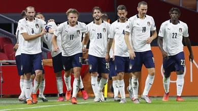 Diretta sorteggi Qualificazioni Mondiale Qatar 2022: come vederli in tv e streaming