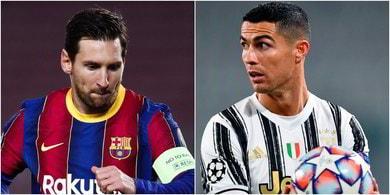 Barcellona-Juve, Messi tra crisi e sfida con Ronaldo