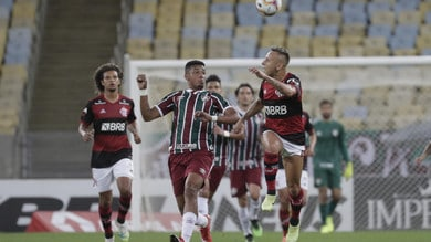 Inter, Marcos Paulo a zero dalla Fluminense: ecco chi è