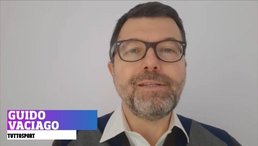 """Juve, una notte magica"". L'analisi su Barcellona-Juventus"