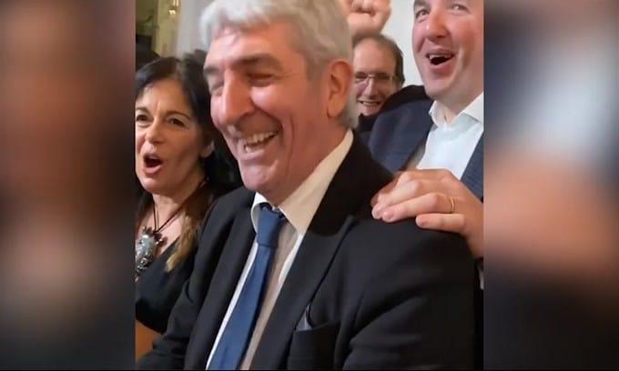 Quando Vicenza celebrò Paolo Rossi