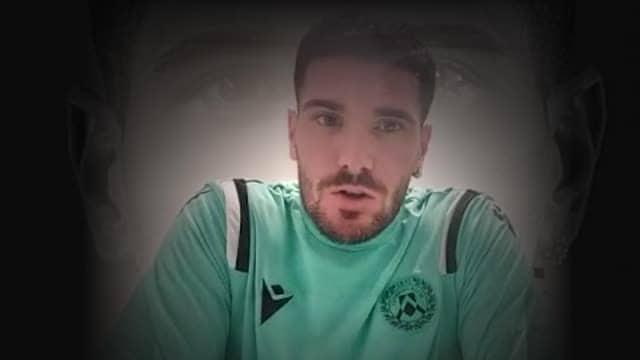 """De Paul: """"Udinese, recuperiamo i punti persi"""""""
