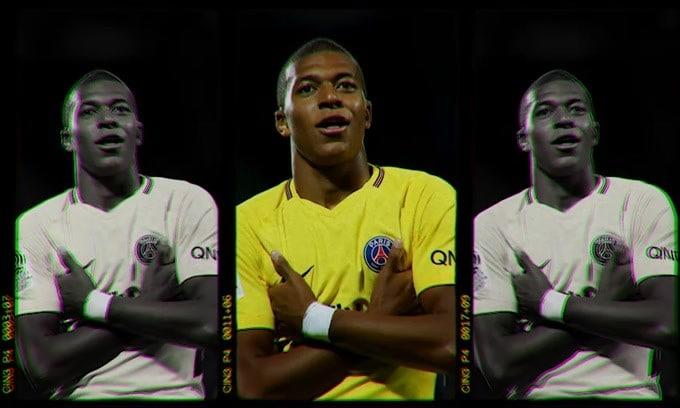 Golden Boy History, nel 2017 il premio a Mbappé