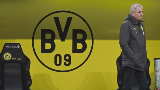 Esonerato Favre, i suoi numeri al Borussia Dortmund