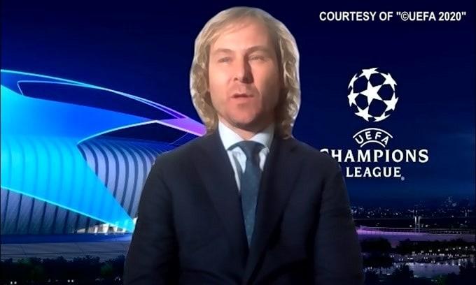 """Nedved ed il Porto: """"Per CR7 sarà un derby"""""""