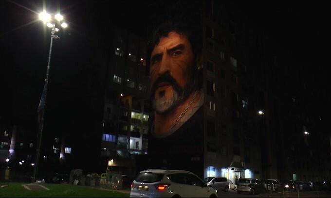 """In uscita il documentario """"Cosa ha ucciso Maradona?"""""""