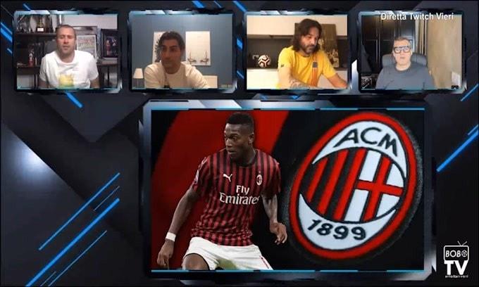 """Cassano 'snobba' il Milan: """"Non vincerà lo Scudetto"""""""