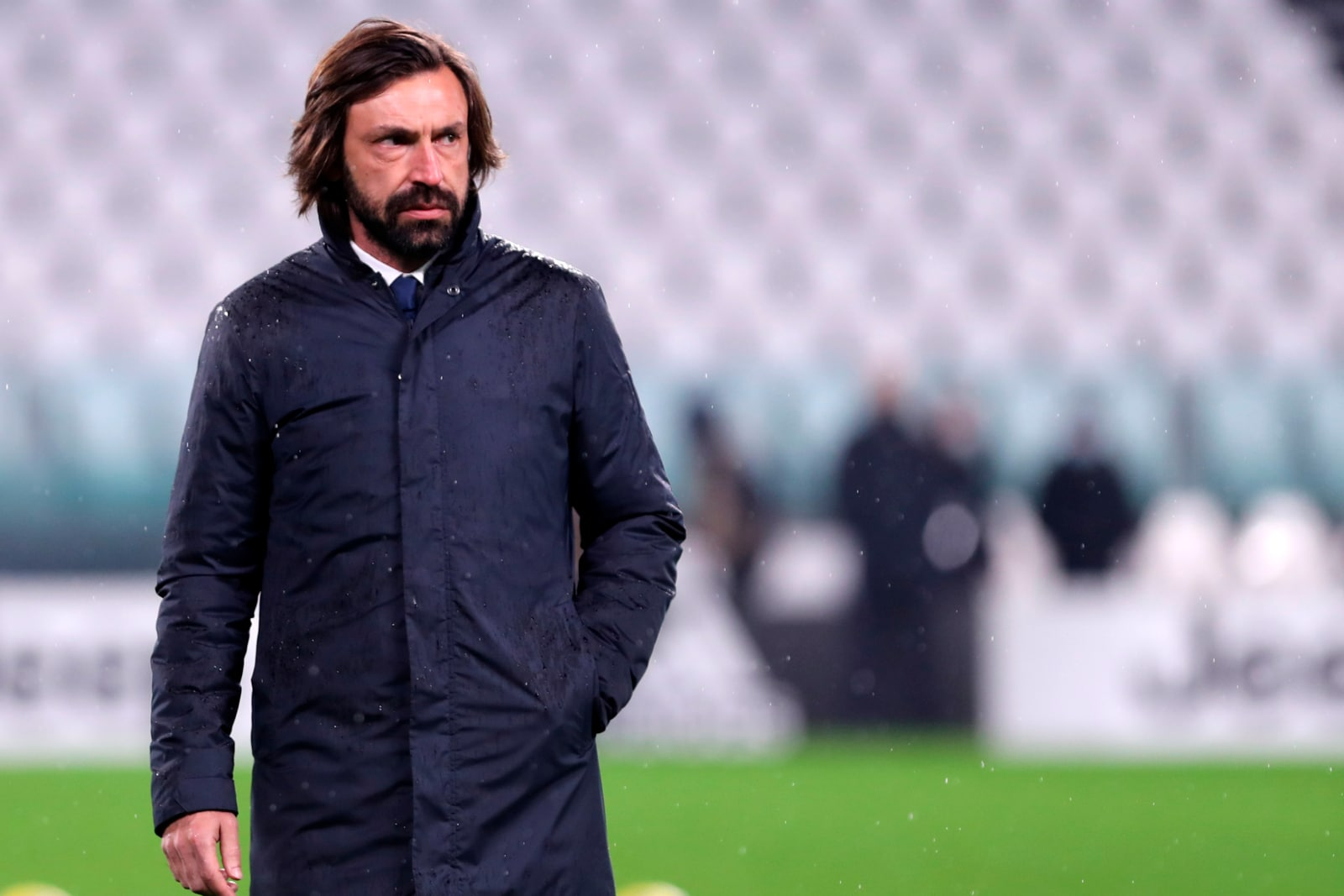 Juve-Fiorentina, la probabile formazione di Pirlo
