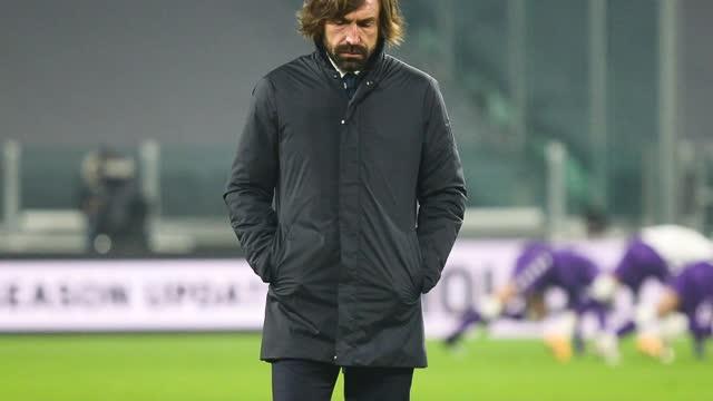 Juventus, i numeri di un finale da dimenticare