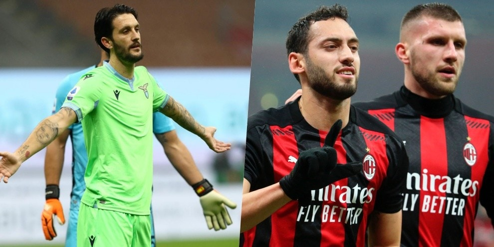 Theo Hernandez stende la Lazio! Gol allo scadere, il Milan fa festa 3-2
