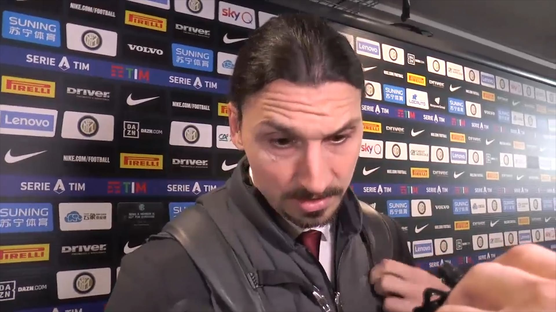 Ibrahimovic presenza fissa a Sanremo 2021