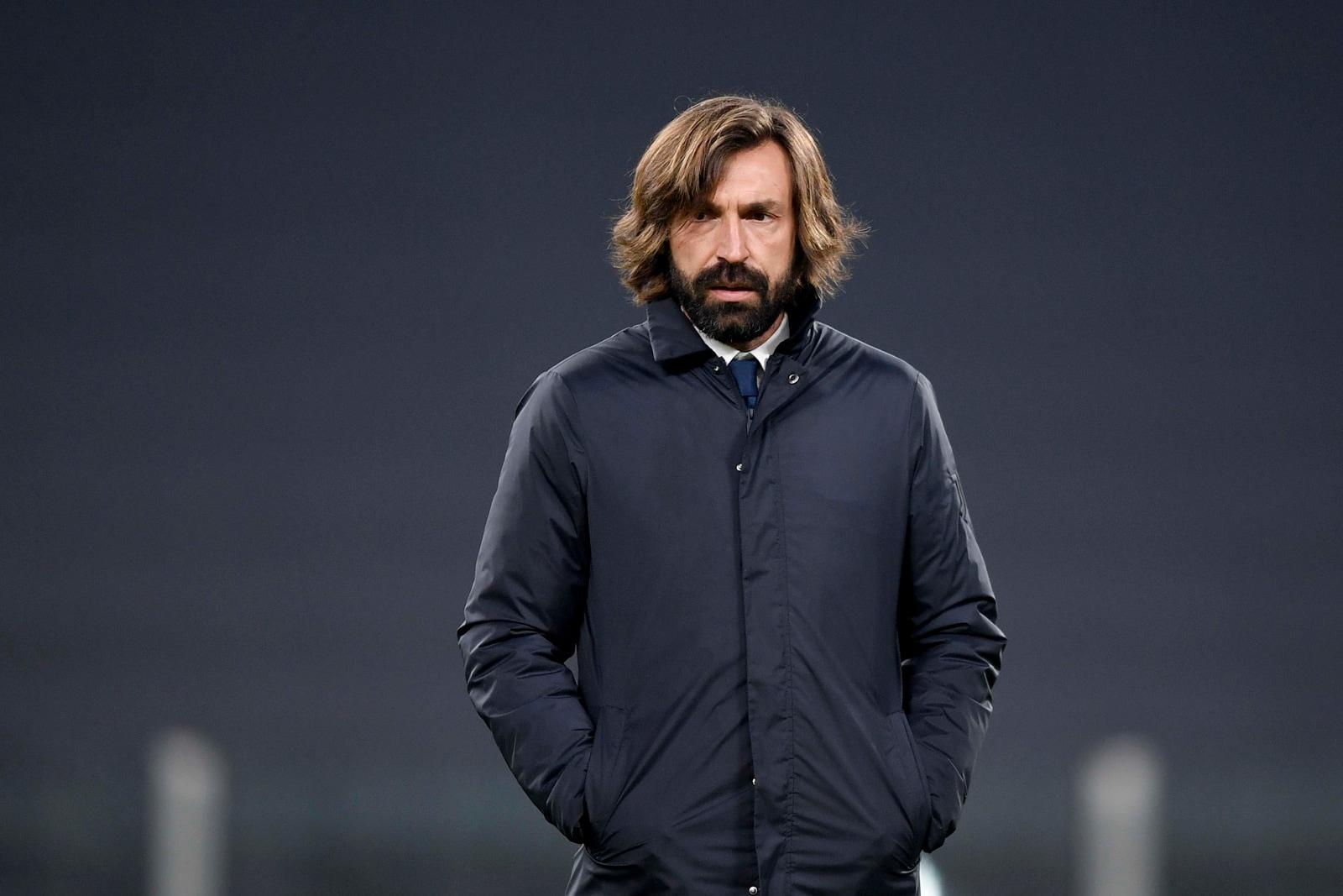 Milan-Juve, ecco la probabile formazione di Pirlo
