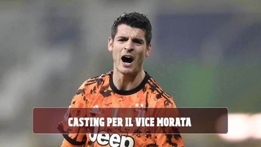 Juve, anche Shomurodov in lizza nel casting per il vice Morata