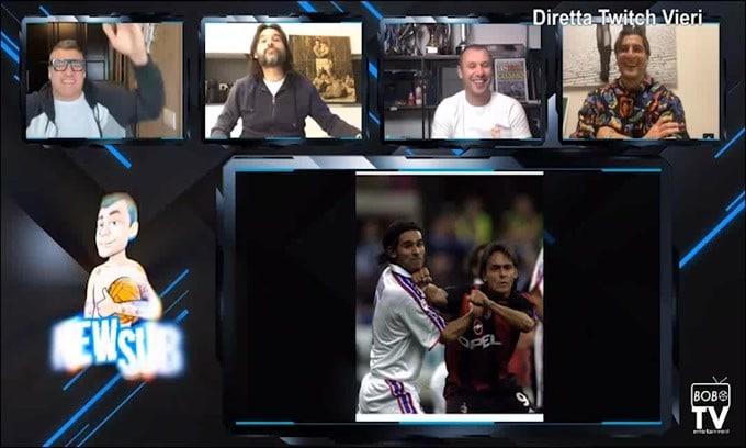 """Cassano su Chiellini: """"È un difensore come lo erano una volta"""""""
