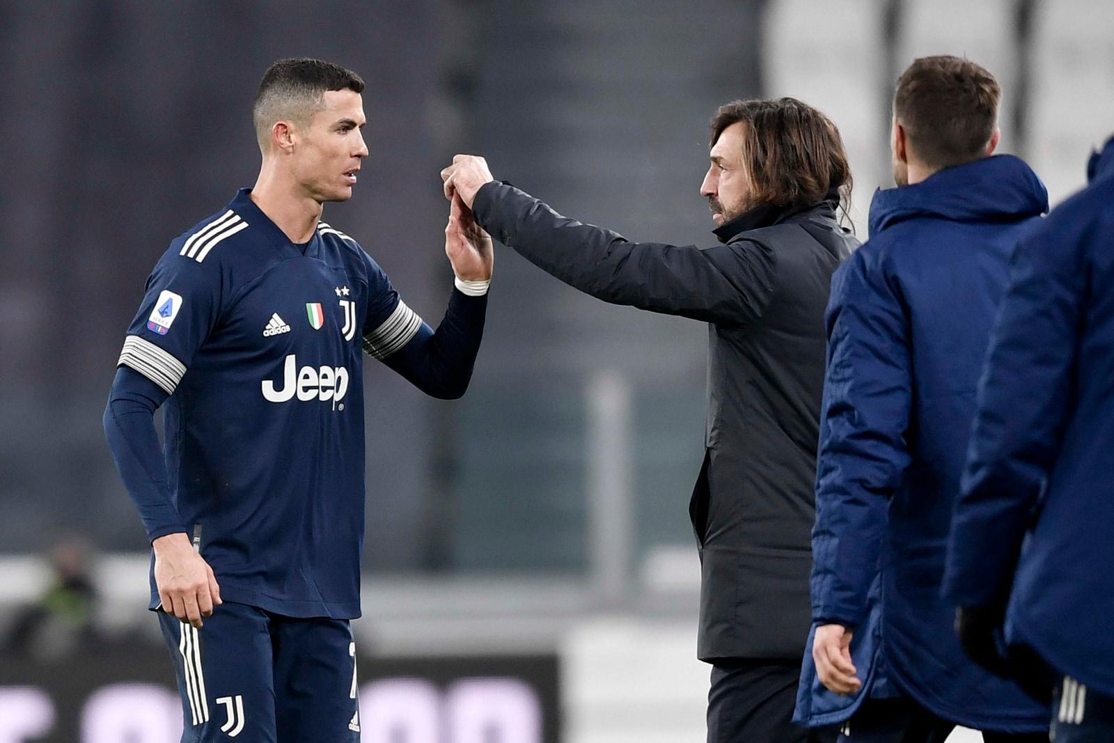 Juve-Genoa, la probabile formazione di Pirlo