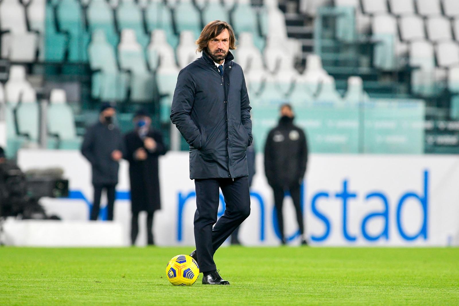 Juve-Genoa, formazioni ufficiali: le scelte di Pirlo
