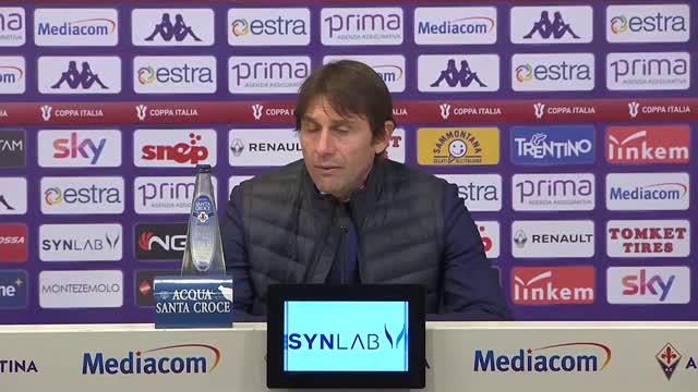 """Conte: """"Qualificazione meritata. E ora la Juve..."""""""