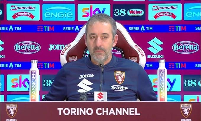 """Giampaolo: """"Il mio futuro al Toro? Lo vedo bene"""""""