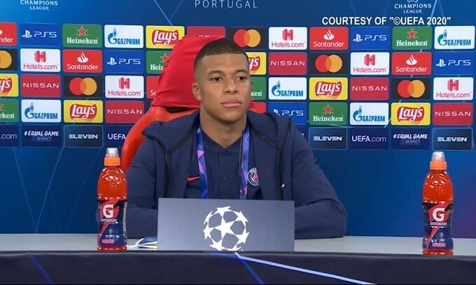 Mercato: scontro Psg-Real Madrid per Mbappé
