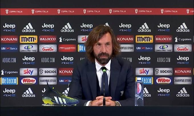 """Pirlo su Buffon: """"Non pensavo che potesse giocare così a lungo.."""""""