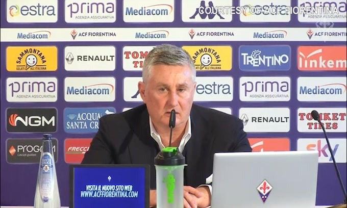 """Pradè: """"Rinnovo Ribery? Adesso dobbiamo pensare solo al campo"""""""