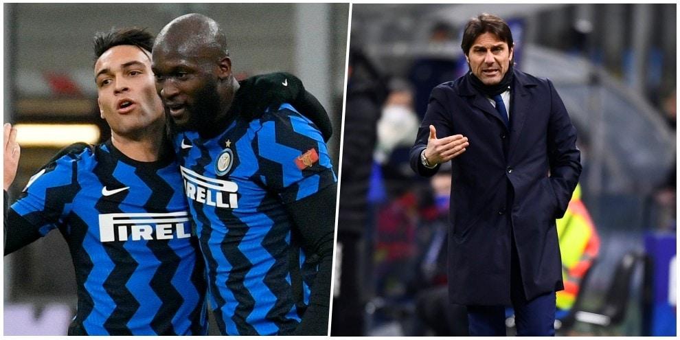 Lukaku è devastante, Lazio ko: l'Inter vince ed è prima