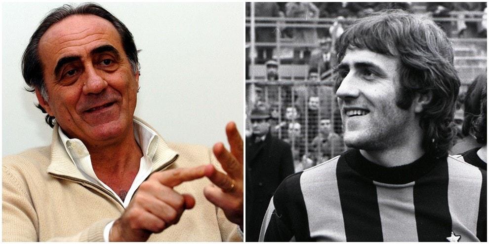 Mauro Bellugi, dall'Inter alla tv: una vita nel pallone