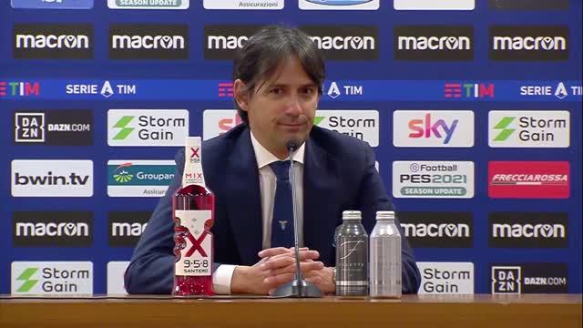 """Inzaghi: """"Affrontiamo il Bayern con orgoglio"""""""
