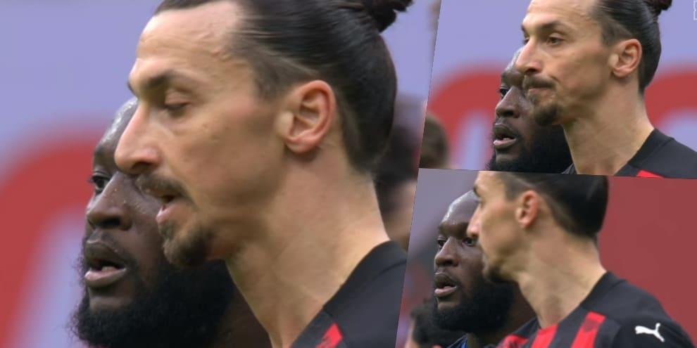 Milan-Inter, Ibrahimovic e Lukaku secondo atto