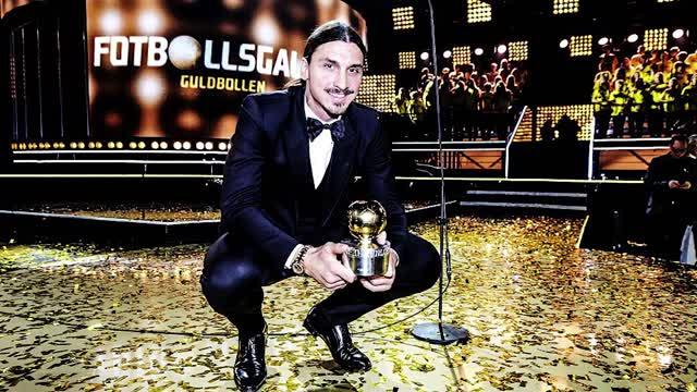 """Ibra, Blomqvist: """"Voglio fare anch'io l'ospite a Sanremo!"""""""
