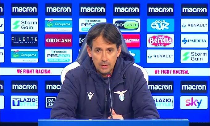 """Simone Inzaghi: """"Bisogna voltare pagina"""""""