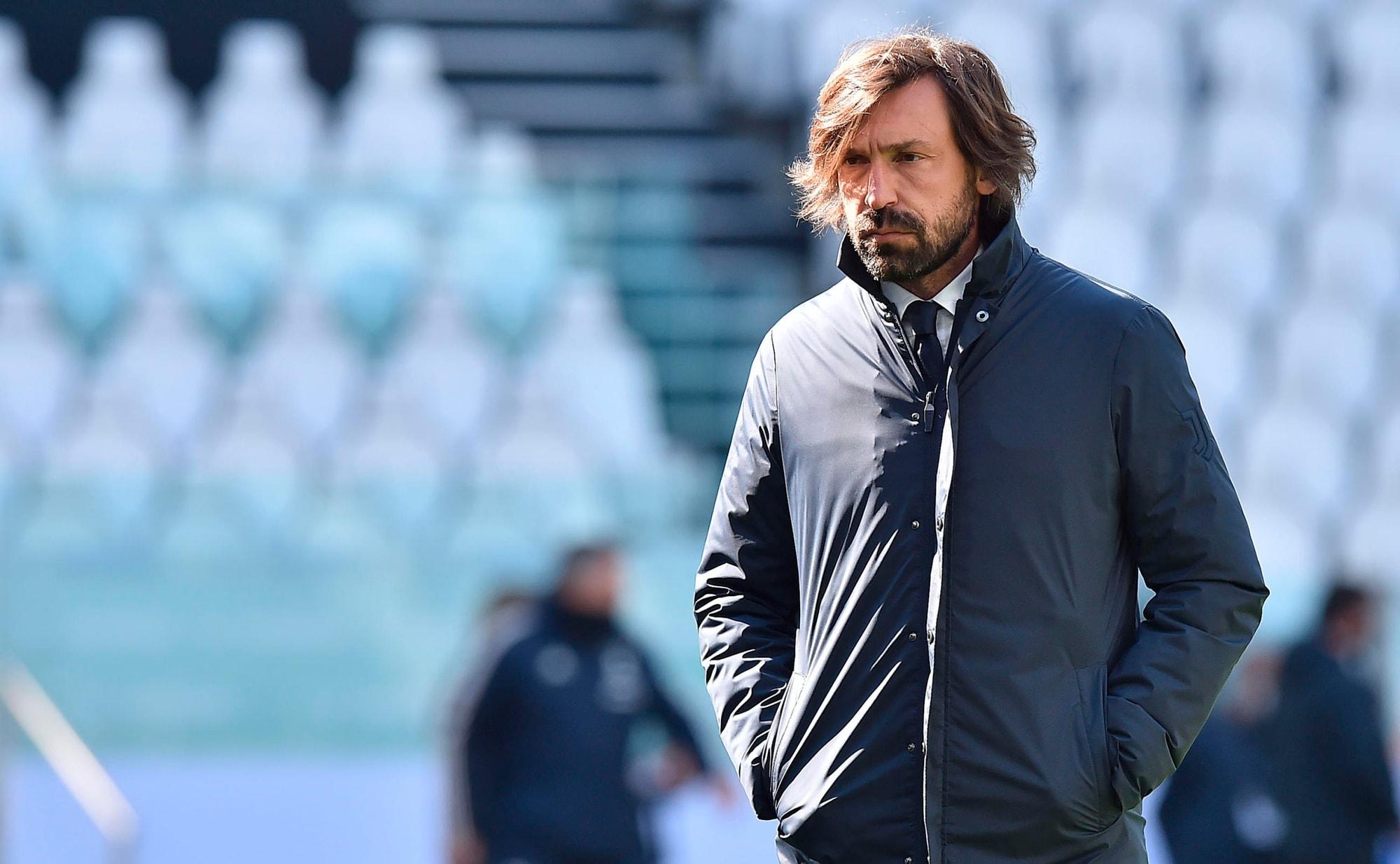 Juve, dal derby all'Udinese: il calendario di Pirlo fino alla 34ª