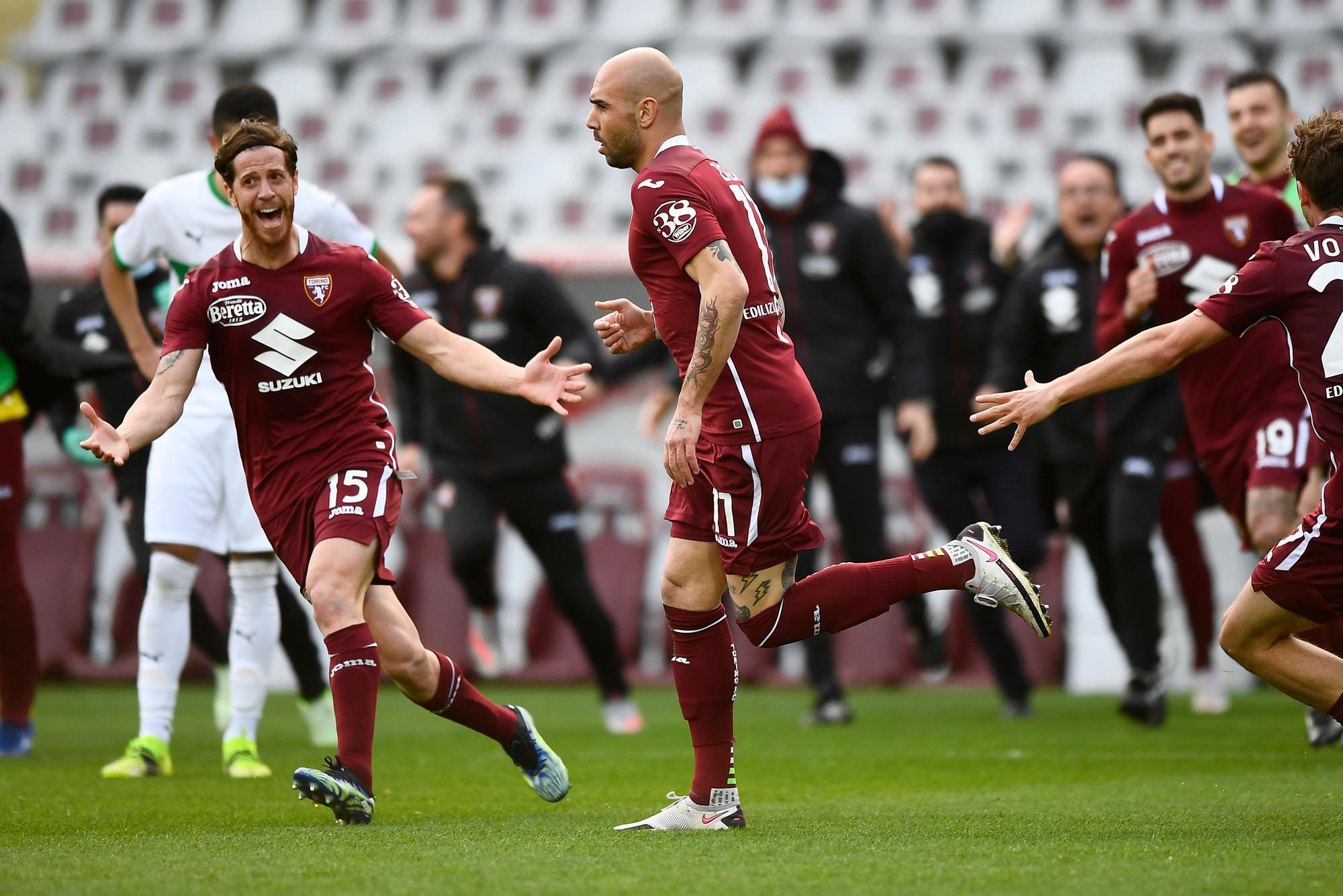 Torino, dalla Juve al Parma: sprint salvezza