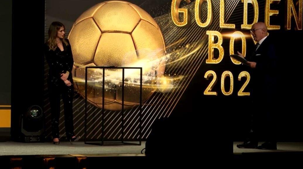 Golden Boy 2020