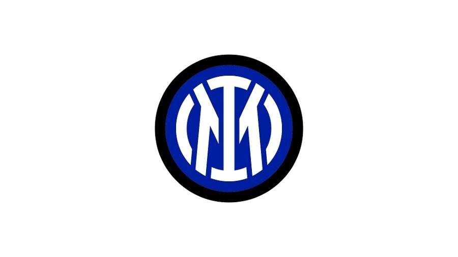 L'Inter presenta il nuovo logo